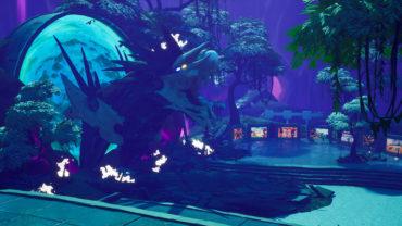 Smoke Meteor - Matchmaking Hub