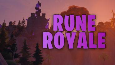 Rune Royale - Season 1 🏹