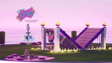 ✨ Starlighthay's 1v1 Arena ✨