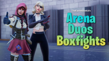 Arena Duos Boxfights