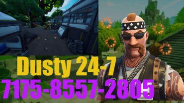 Dusty 24/7