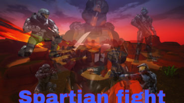spartian fight