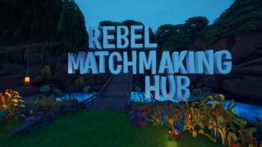 Rebel's Matchmaking Hub