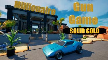 Millionaire Gun Game
