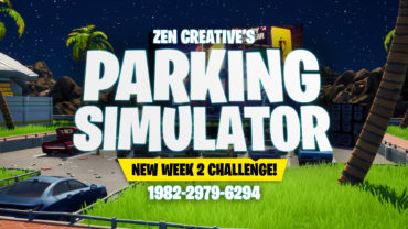 Parking Simulator 🚙