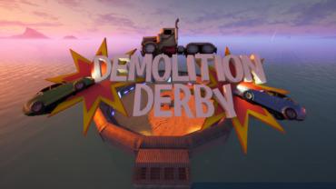Demolition Derby FFA