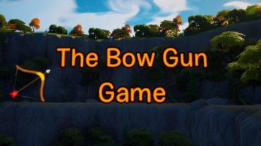 The Bow Gun Game 🏹