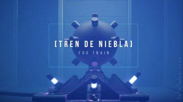 FOG TRAIN (minigame)