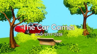 The Car Games