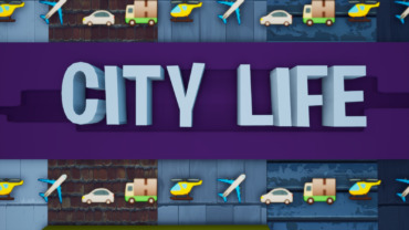 City Life - Open World *BETA*