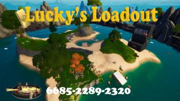 Lucky's Loadout