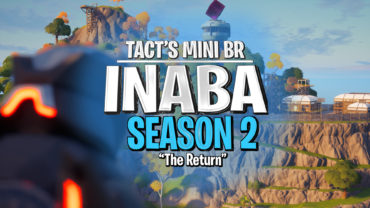 🌐Tact's Mini BR | Inaba | SEASON 2🌐