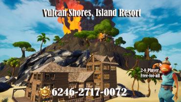 Vulcan Shores Island Resort (FFA)
