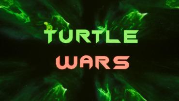 🐢 TURTLE WARS 💯 حرب السلاحف 😂
