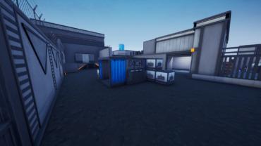 Pachimole Industries (arms duel)