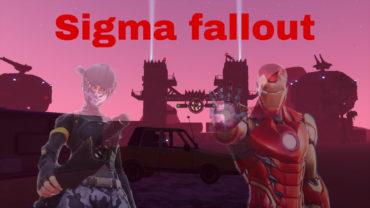Sigma's fallout