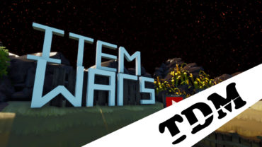 Item Wars - TDM