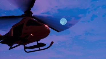 Helicopter royale season 2