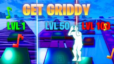 Get Griddy Emote in Fortnite
