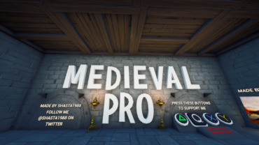 Medieval PRO