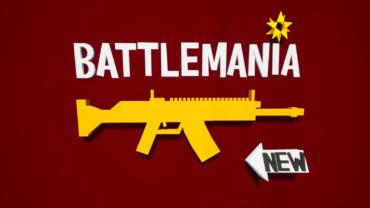💥 BATTLEMANIA - ULTIMATE PVP CLASH!