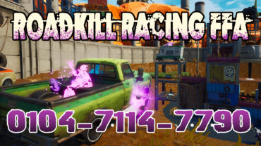Roadkill Racing FFA