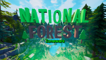 National Forest Zonewars