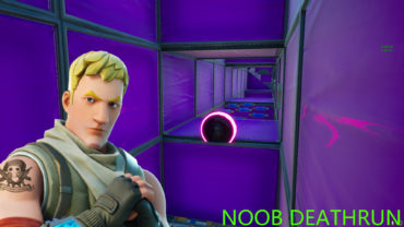 The Noob Deathrun