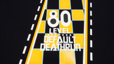 80 Level Default Deathrun
