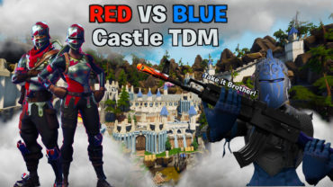 Castle TDM: Base Tycoon