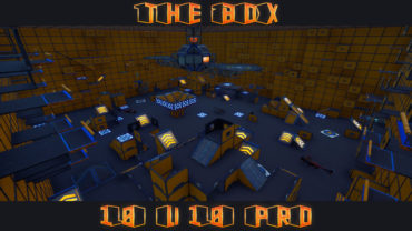 The Box 10 v 10 PRO