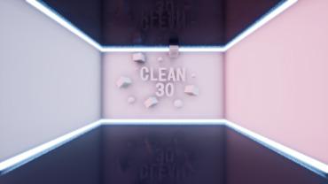 CLEAN 30 LEVEL DEFAULT DEATHRUN ⚪