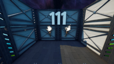 111 LEVEL DEFAULT DEATHRUN 🙌
