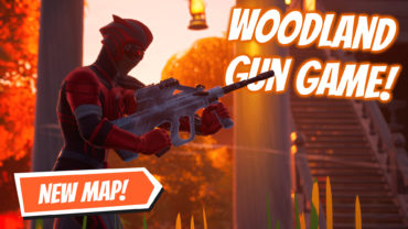 Woodland Gun Game
