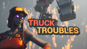 🚧Truck Troubles🚧