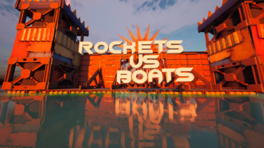 Rockets Vs Boats