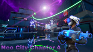 Neo City Chapter 4