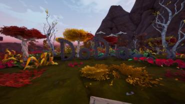 Blooming Bay 🌺  |  Loadout swap