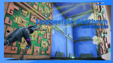 Impossible deathrun