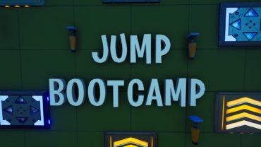 Deathrun Jump Bootcamp