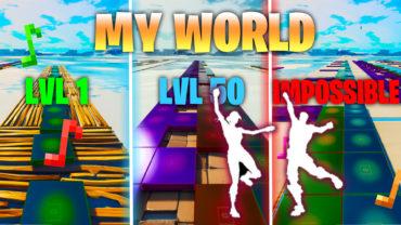 My World EMOTE (Fly N Ghetto) Ayo & Teo