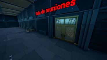 Murder Mistery: Robot House