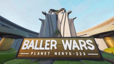 NERYS-223 - BALLER WARS