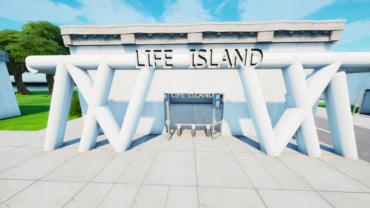 LIFE ISLAND
