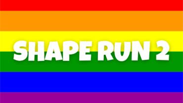 Shape Run 2 • 80 Level Default Deathrun