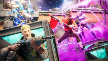 Worlds Collide: Hero Shooters - CTF