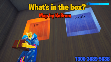 What is in the Box