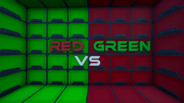 Red vs Green Rumble (XL)💯 (Chaos)