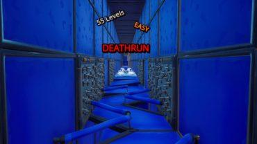 55 Level Default Deathrun