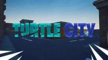 Turtle City: RP